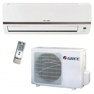 Gree GWH09KF-K3DNA5B (Change Arctic DC Inverter)
