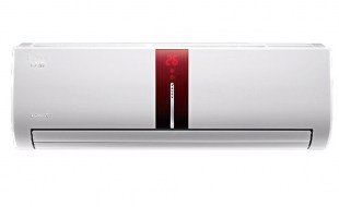 Gree GWH18UC-K3DNA1B red (U-cool DC Inverter)