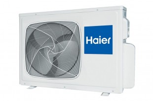 Haier HSU-09HNF203/R2-W / HSU-09HUN403/R2 Lightera On-Off