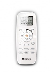 Hisense AS-09HR4SYCDC5 ( NEO Classic A)