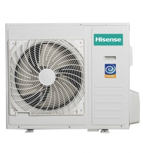 Hisense AS-13UW4RXUQD00G (Серия VISION Superior DC  Inverter)