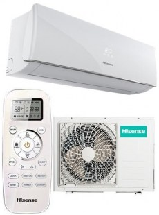 Hisense AS-18UR4SUADB5 (SMART DC Inverter 2018)