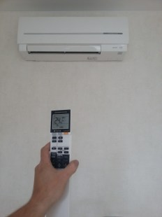 Mitsubishi Electric MSZ-SF25VE3 / MUZ-SF25VE серия Standart