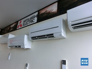 Mitsubishi Electric MSZ-SF35VE / MUZ-SF35VE серия Standart