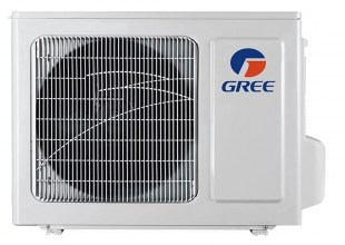 Gree GWH09UB-K3DNA4F (U-Crown DC Inverter)
