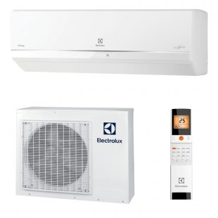 Electrolux EACS/I-09HVI/N3 серия VIKING DC Inverter