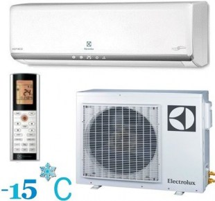 Electrolux  EACS/I-09HM/N3_15Y  серия MONACO Super DC Inverter